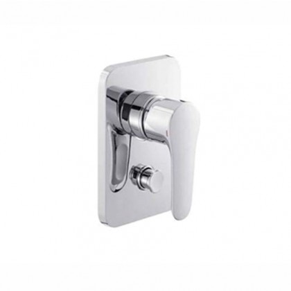 K-16316A-4-CP KOHLER JULY 40MM RECESSED B/S FACE PLATE