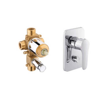 SHOWER VALVE & TRIM